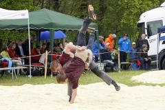 Stefan Zemp gewinnt platt gegen Samuel Diethelm