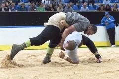 Samir Leuppi gewinnt gegen Urs Schäppi