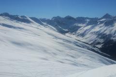 Davoser Bergwelt